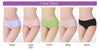 Everyday Seamless Panties (5 Colors)