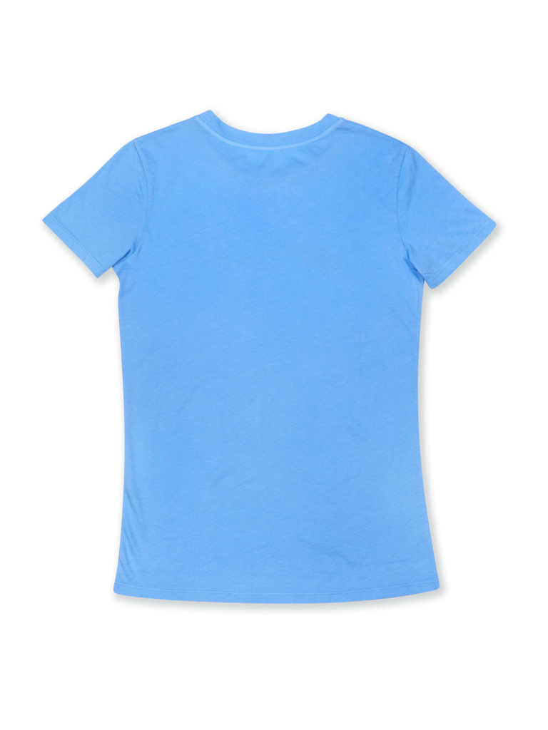 Slim Fit T-shirt Artwork - Grace Field