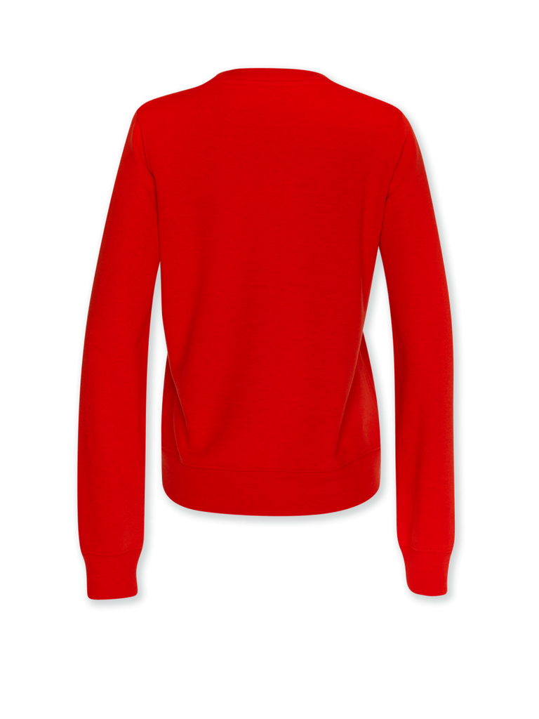 Slim fit Sweater - Ruby Soft