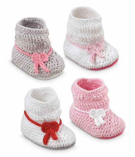 Jefferies 2693 Newborn Boot