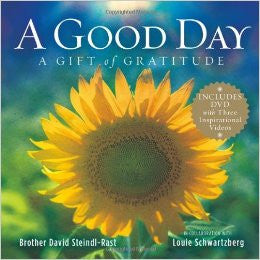 A Good Day: A Gift of Gratitude Book-Depot Gifts & Corner Fashions