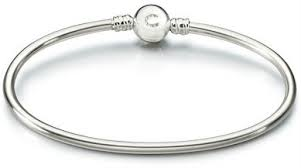 Chamilia Brilliance Bangle - Medium 1012-0113