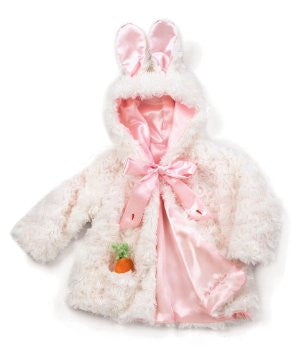 Bunnies By The Bay Cuddle Coat