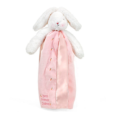 Bunnies by the Bay Blossom's Buddy Blanket - Pink-Depot Gifts & Corner Fashions