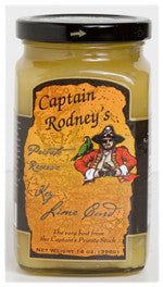 Captain Rodney's Private Reserve Key Lime Curd - 16 oz.