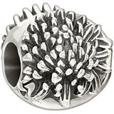 Chamilia Sterling Silver - Flower of the Month November - Chrysanthemum 2010-3212