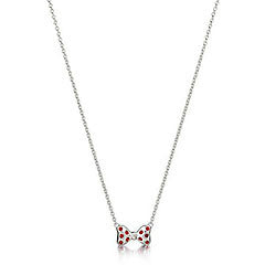 Chamilia Minnie Mouse Bowtique Necklace 1210-0010