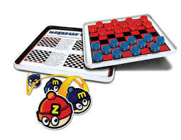 Checkers Magnetic Travel Game-Depot Gifts & Corner Fashions