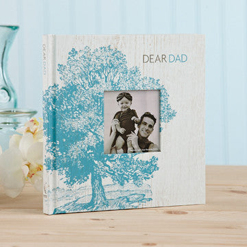 Dear Dad Gift Book