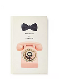 Kate Spade Occasions and Contacts Address Book