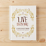 Live This Day Book