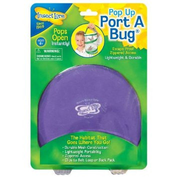 Insect Lore Port-A-Bug