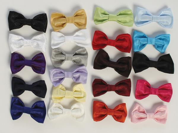 Lito Clip-On Bowtie-Depot Gifts & Corner Fashions
