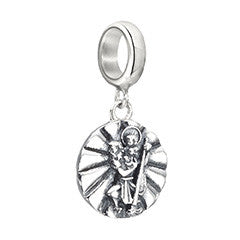 Chamilia Sterling Silver - St Christopher 2010-3162