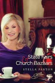 Stella Parton State Fairs & Church Bazaars
