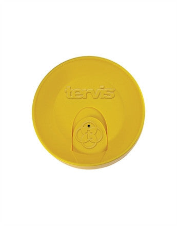 Tervis 10 oz Travel Lid - Yellow