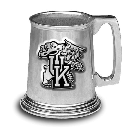 Wilton Armetale University of Kentucky Mug