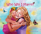 """Who Will I Marry?"" Book"