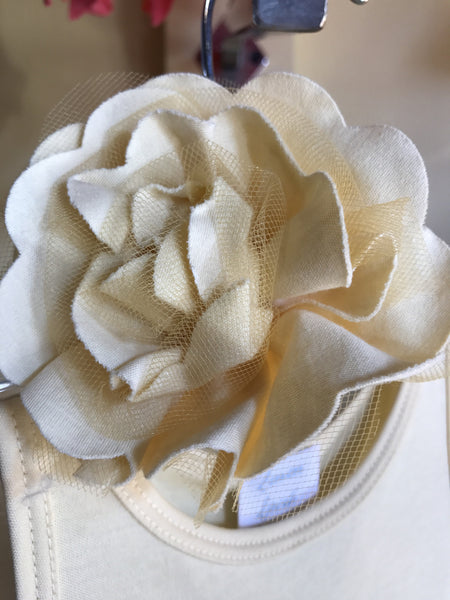 Lemon Loves Lime BF13907H Butter Rose Headband
