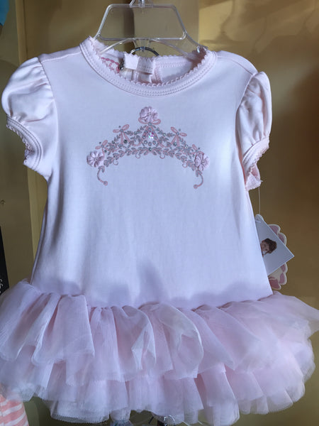 Biscotti 311PRA Precious Princess Dress PR3