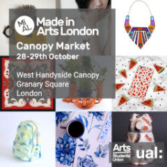 MiAL at Canopy Market