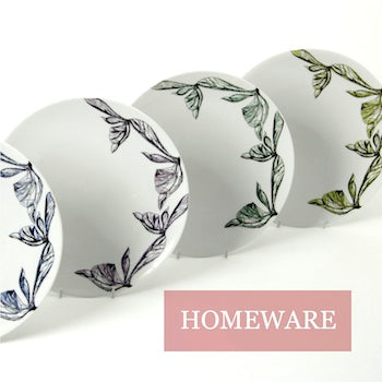 MiAL Homeware Artists