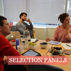Meet MiAL's Selection Panels