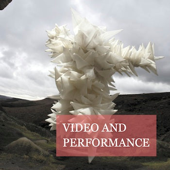 Made in Arts London Video and Performance Collection Mette Sterre Structurealist