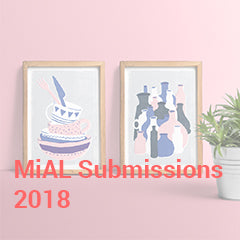 MiAL open submissions 2018 filip pomykalo pottery diptych