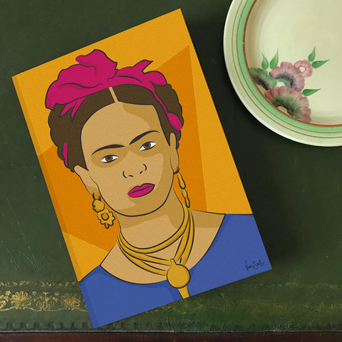 Frida (Notebook)