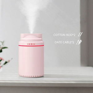 USB Rabbit Air Humidifier Ultrasonic Aromatherapy Diffuser