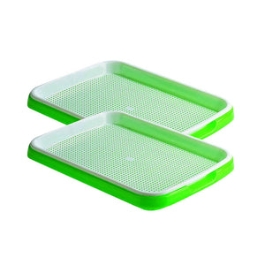 Sprouter Nursery Hydroponic Tray Double-layer Soilless Seedling