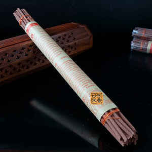 Tibetan incense contain 25 kinds of Tibet herbal spices ,Natural handmade buddhist meditation healing fragrance