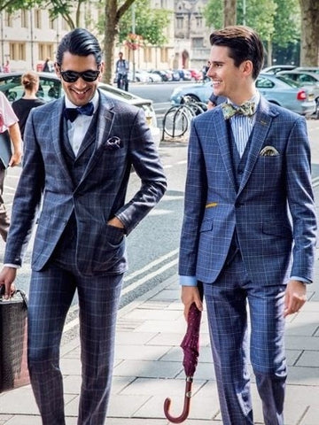Should you wear a gents bow tie to an interview punk monsieur or use subtler colours and materials for a more casual and creative look ccuart Gallery