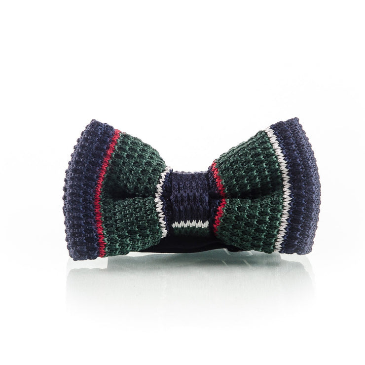 Green Bow Tie - Punk Monsieur