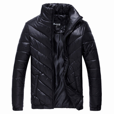 Winter Padded Jacket
