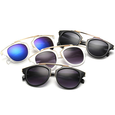 Mirror Sunglasses - Eyewear
