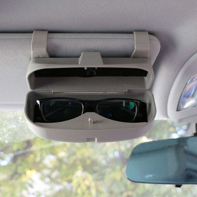 Car Glasses Box