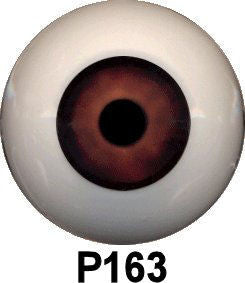 Eyeco 24mm Doll Eyes - Dolls so Real Inc - 48