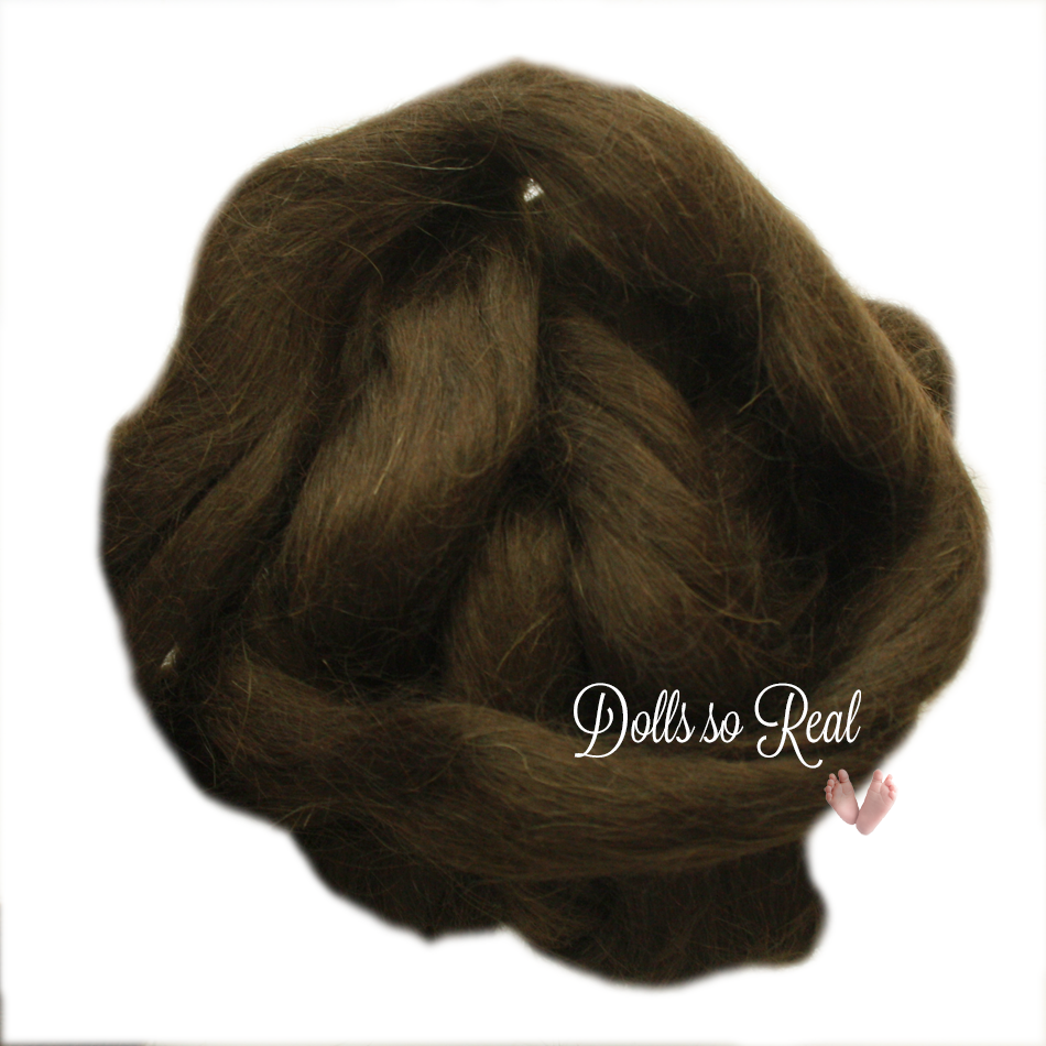 Economical Wavy Mohair Cut-to-order