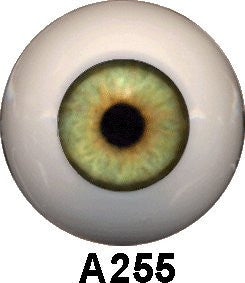 Eyeco 24mm Doll Eyes - Dolls so Real Inc - 32