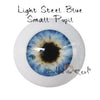Real Life 20mm Doll Eyes - Dolls so Real Inc - 20