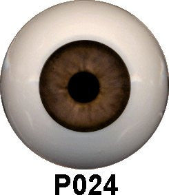 Eyeco 24mm Doll Eyes - Dolls so Real Inc - 38