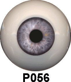Eyeco 24mm Doll Eyes - Dolls so Real Inc - 42