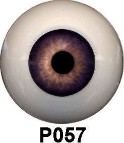 Eyeco 24mm Doll Eyes - Dolls so Real Inc - 44
