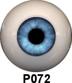 Eyeco 24mm Doll Eyes - Dolls so Real Inc - 46
