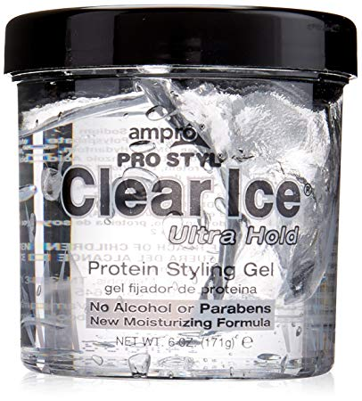 Ampro Ice Clear Ice Gel  6oz Jar