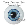 Real Life 20mm Doll Eyes - Dolls so Real Inc - 4