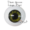 Real Life 18mm Doll Eyes - Dolls so Real Inc - 4
