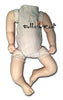 "20""in Jointed Body Slip for Full Arms & 3/4 Legs - Dolls so Real Inc - 1"
